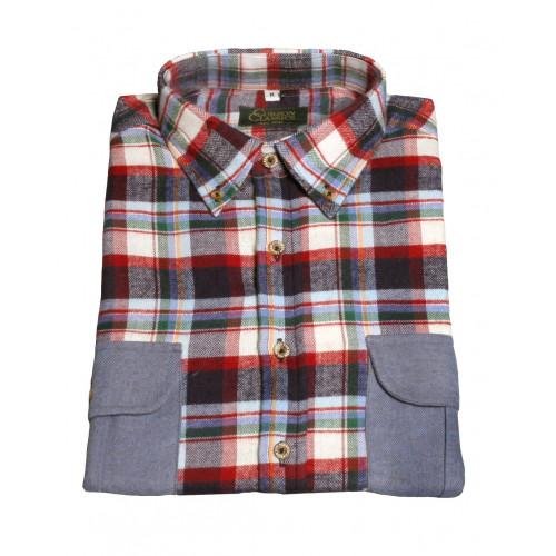 Check Shirt OS1