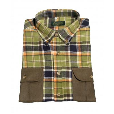 Check Shirt OS3