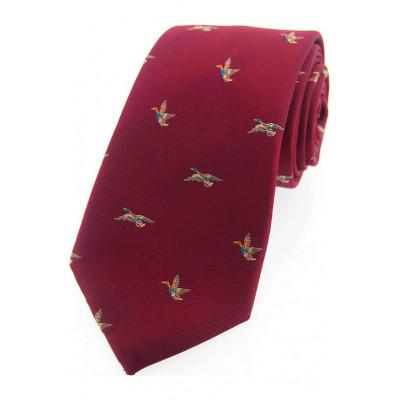 Woven Silk Tie CST0282