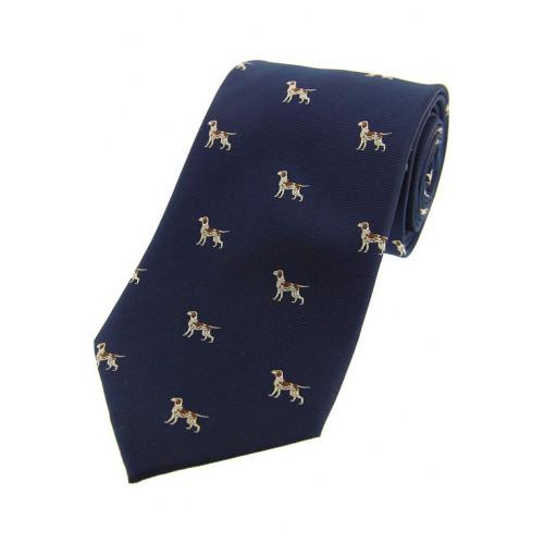 Woven Silk Tie WC0917