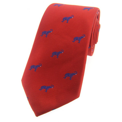 Woven Silk Tie WC0276