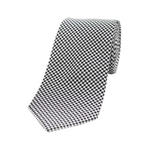 Woven Silk Tie WS6507