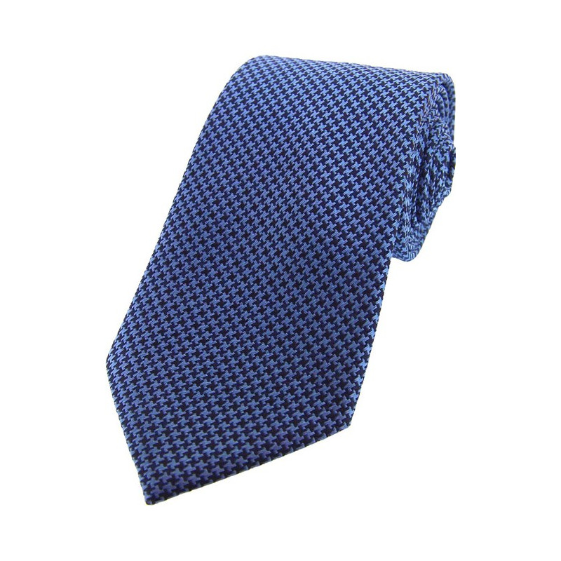 Woven Silk Tie WS6503