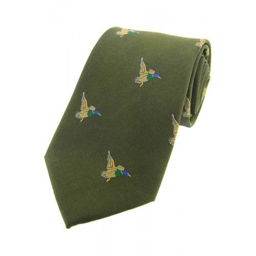 Woven Silk Tie WC0915