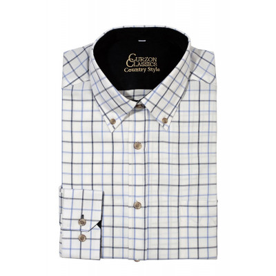 Tattersall Shirt PA9