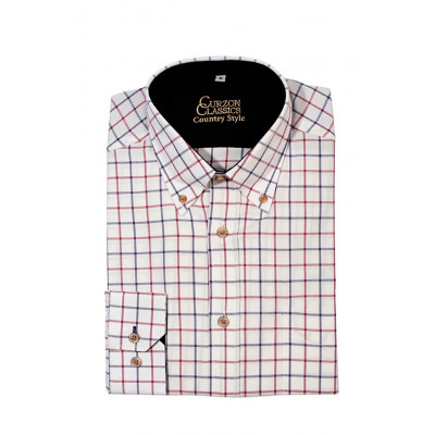 Tattersall Shirt PA10