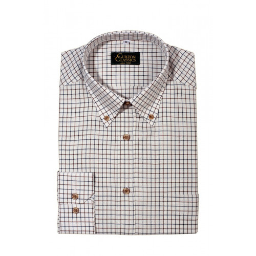 Tattersall Shirt SP1