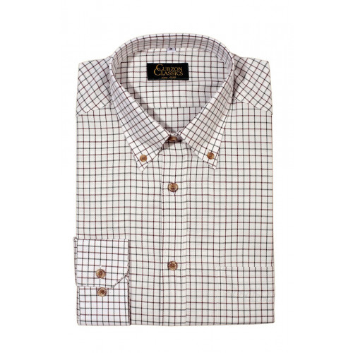 Tattersall Shirt SP2