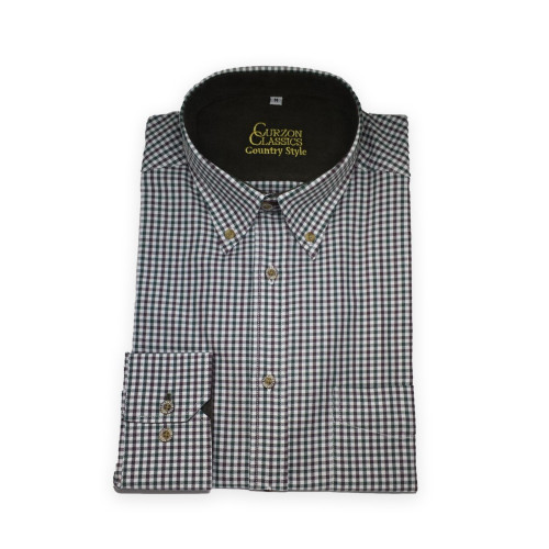 Tattersall Shirt PA16