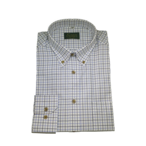 Tattersall Shirt SP7
