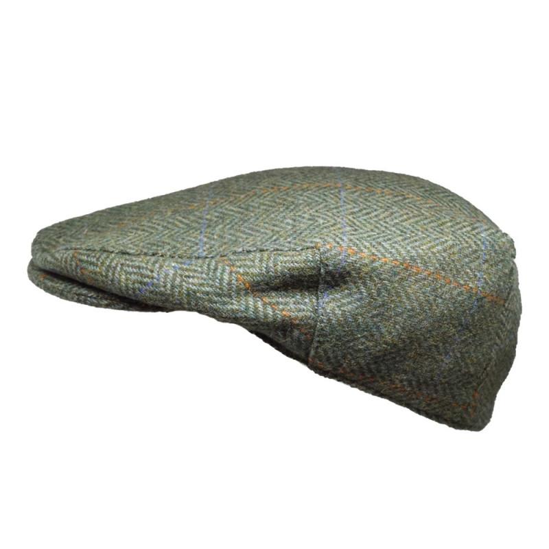Tweed Cap 15