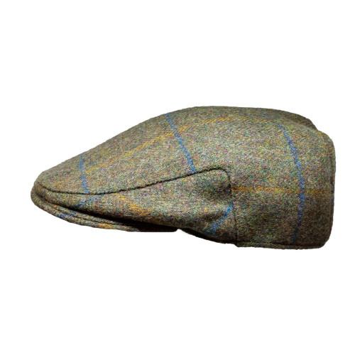 Tweed Cap 22