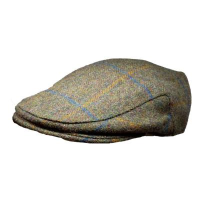 Gorra Tweed 22