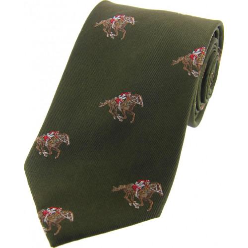 Woven Silk Tie WC9435