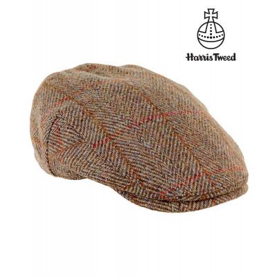 Tweed Cap 1