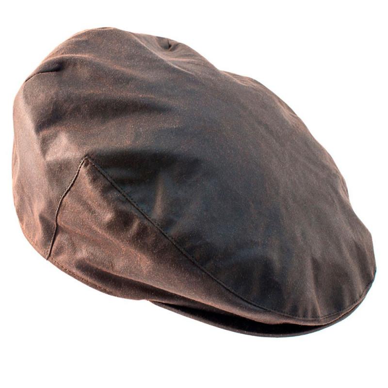 Wax Cap Brown