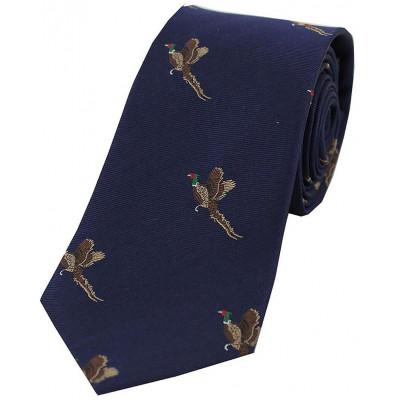 Woven Silk Tie WC171