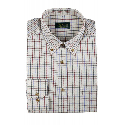 Tattersall Shirt SP18