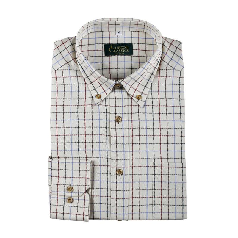 Tattersall Shirt SP20