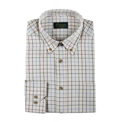 Camisa cuadros SP20