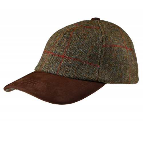 TYNDRUM RED/BROWN