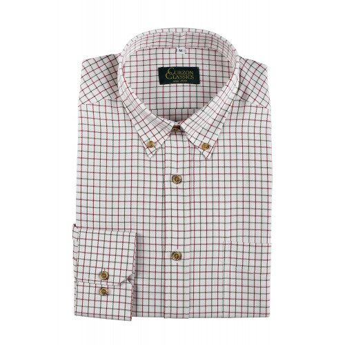 Tattersall Shirt SP11