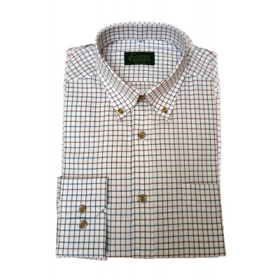 Tattersall Shirt SP4