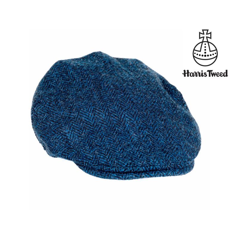 HIGHLAND blue/black