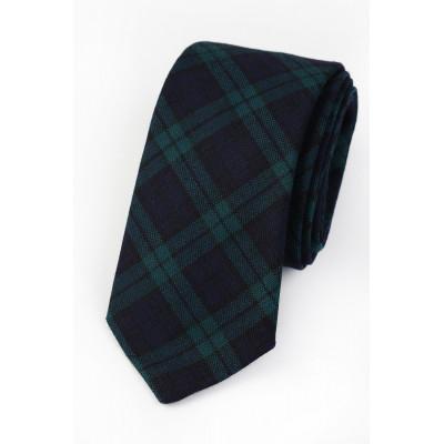 Pure Wool Tie Black Watch