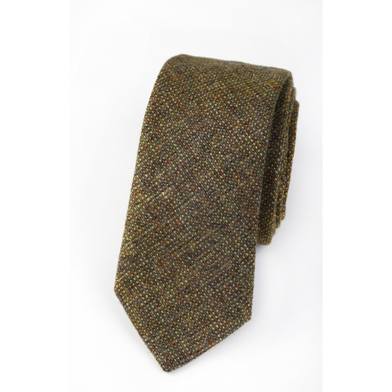 Pure Wool Tie