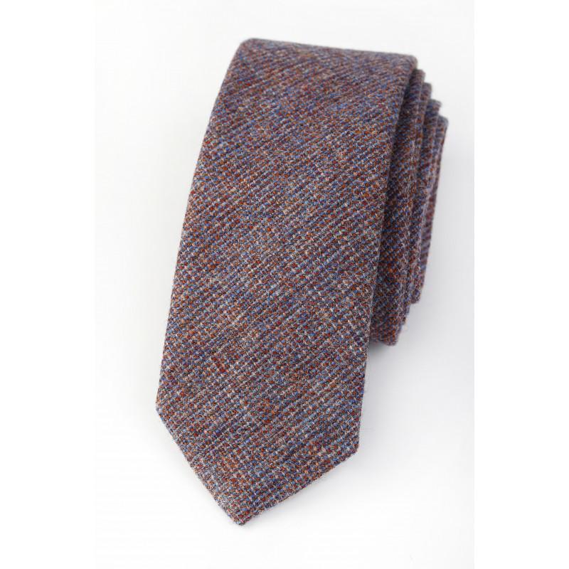 Corbata Lana W35