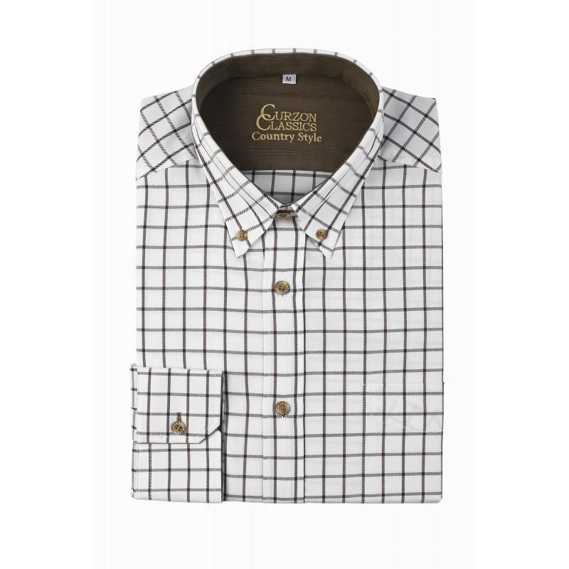 Camisa cuadros PA1
