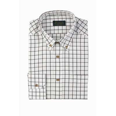 Tattersall Shirt SP31