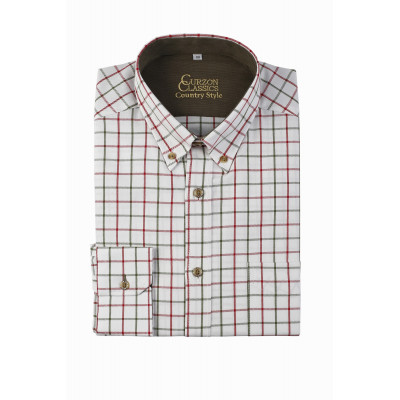 Tattersall Shirt PA18
